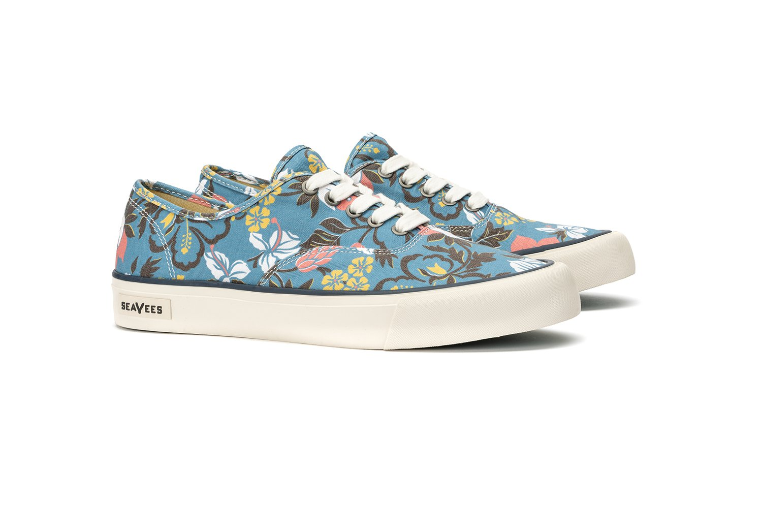 Mens - Legend Sneaker Beachcomber - Blue Hibiscus