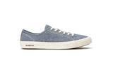 Mens - Monterey Chambray - Navy