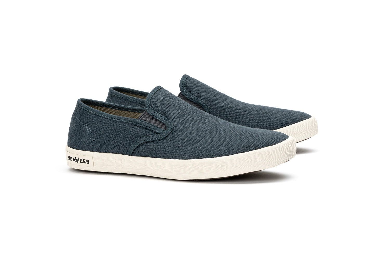 Womens - Baja Slip On - Marine