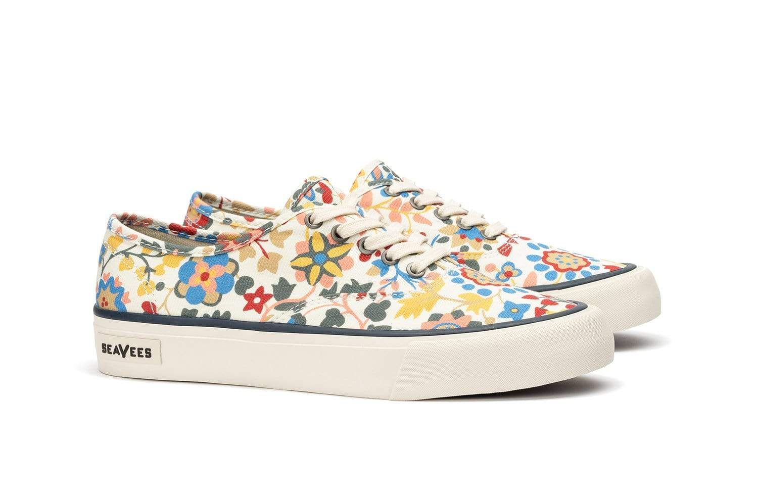 Womens - Legend Sneaker Liberty - Lucy Rose