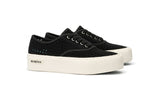 Womens - Legend Sneaker Platform Portal - Black