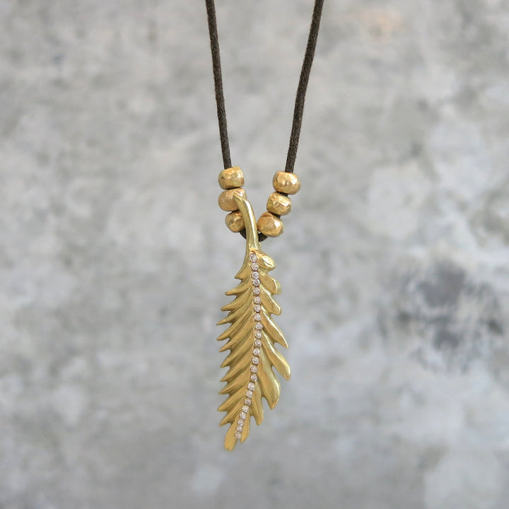 King Fisher Necklace