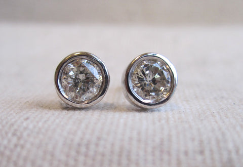 Diamond Studs | 0.15ct