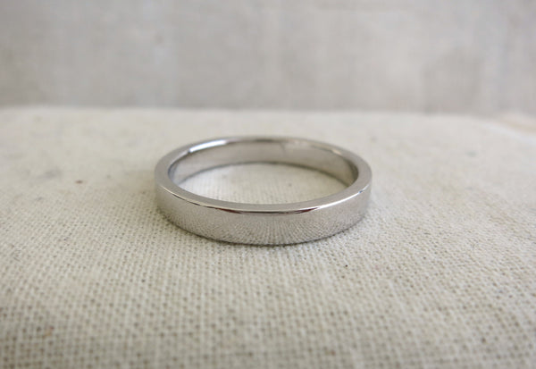 3mm Square Band