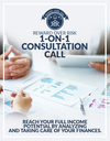 1-ON-1 CONSULTING CALL