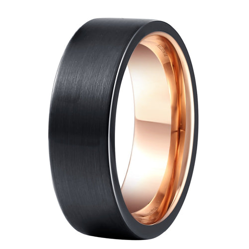 Soul Men Wholesale Tungsten Rings for Talal