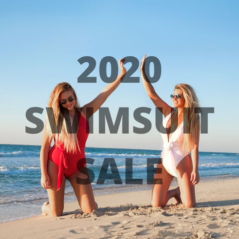 Women's Swimwear and Accessories