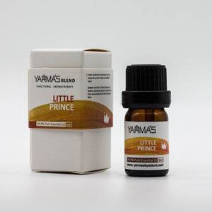 Little Prince -Blend Essential Oil- 5ml
