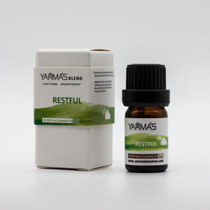 Restful -Blend Essential Oil- 5ml