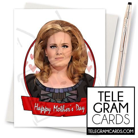 Adele - 001h - [ILCS][MOM] Happy Mother's Day - SocialShambles.com