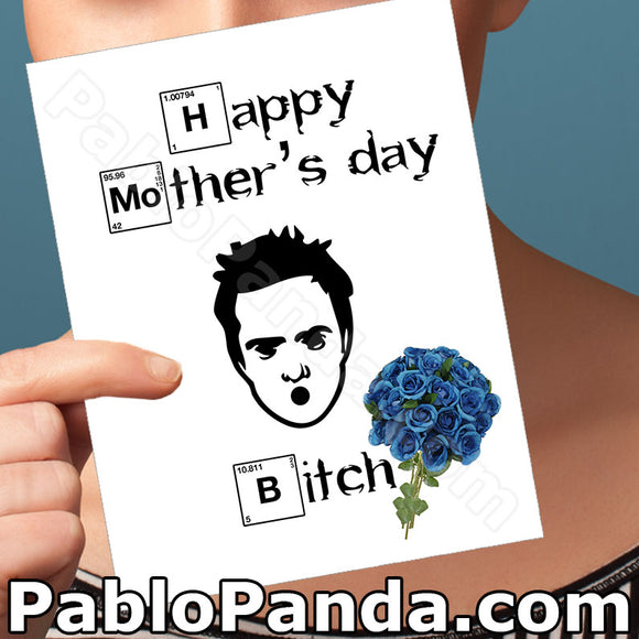 Happy Mother's Day, Bitch - SocialShambles.com