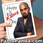 Happy Father's Day (Kayne)