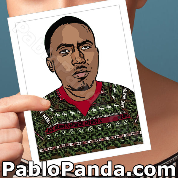 Funny Holiday Ugly Sweater