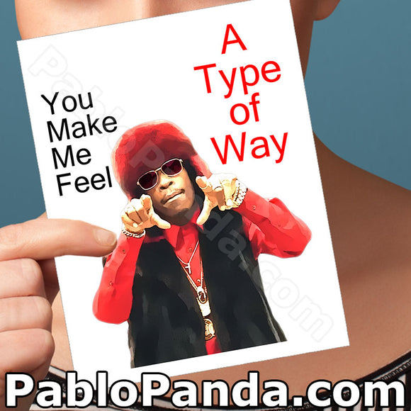 Rich Homie Quan - 001e - [PPA][GEN] You Make Me Feel A Type of Way - SocialShambles.com
