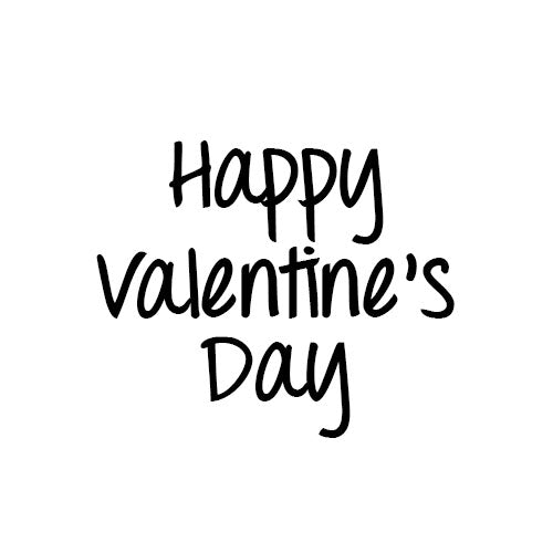 (Message Inside) Happy Valentine's Day - SocialShambles.com
