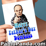 That 70's Show (Red Foreman) - 001d - [PPA][DAD] Happy Father's Day Dumbass