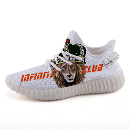 Infinite Lion Shoes
