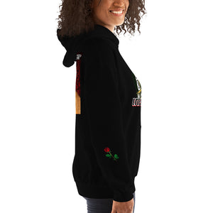 Women's Infinite Queen Hoodie