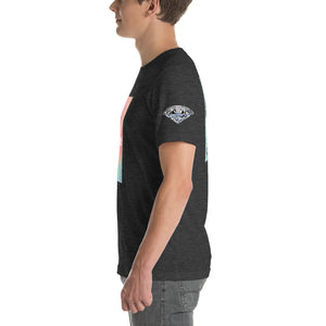 Infinite Mindset Short-Sleeve Unisex T-Shirt