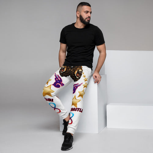 LIMITLESS Men's Joggers