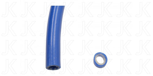 13mm Blue Reinforced Water Hose Sold Per Metre