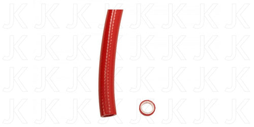 13mm Red Reinforced Hose For Hot Water Supply Sold Per Metre