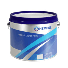 Hempel Bilge & Locker Paint