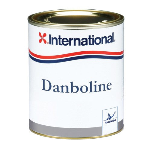 International Danboline Bilge + Locker Paint
