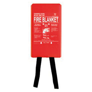 Fire Blanket 1 Metre Square