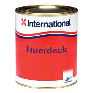 International Non Slip Interdeck 750ml