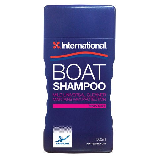 International Boat Care Boat Shampoo 500ml