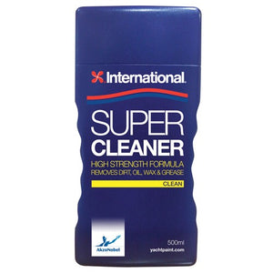 International Boat Care Super Cleaner 500ml