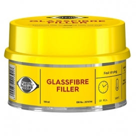 Marine Glass Fibre Filler Tin 180ml