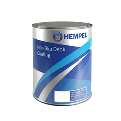 Hempel Non-Slip Deck Coationg 750ml