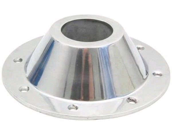 Under Table Base Mount (Aluminium)