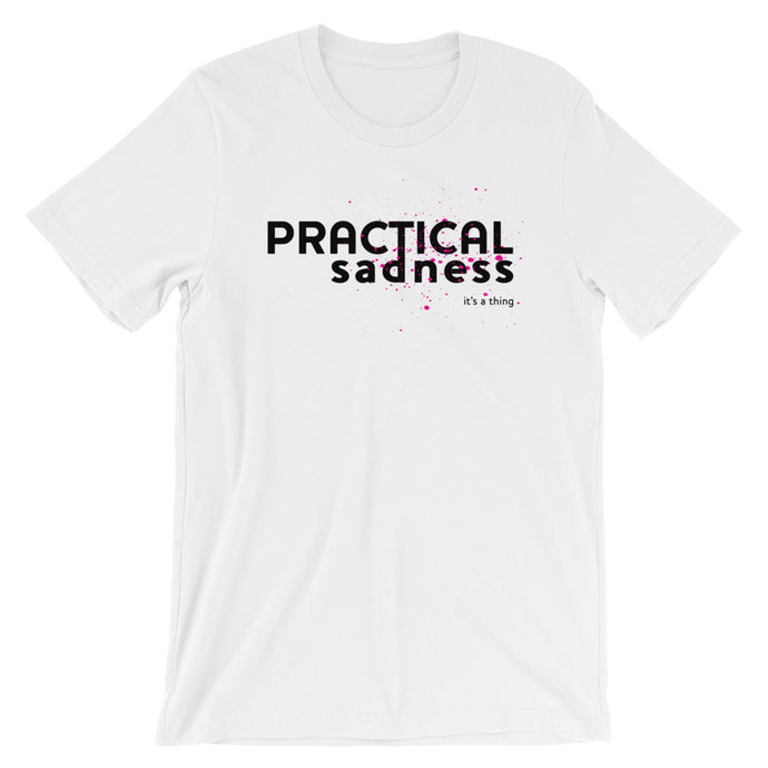 Practical Sadness PS T-Shirt