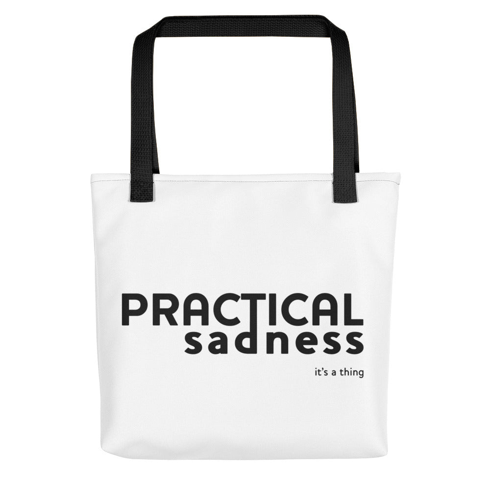 Practical Sadness Tote