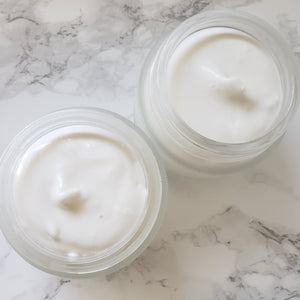 Moisturizer - Hand & Body Cream