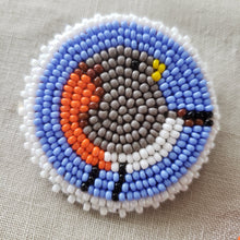 Load image into Gallery viewer, Beaded Brooches