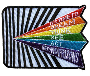 Beyond Prisons Patch