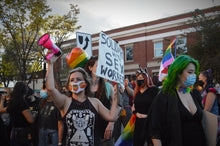 Load image into Gallery viewer, Stonewall 51 & Love Is Louder Rally Photography Series