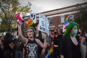 Stonewall 51 & Love Is Louder Rally Photography Series