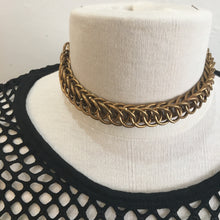 Load image into Gallery viewer, Brass Choker