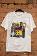 Load image into Gallery viewer, Protect BIPOC Youth T-Shirt