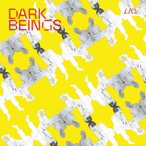Dark Beings by LAL (LP or CD)