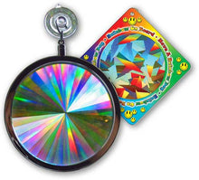Load image into Gallery viewer, Rainbow Window Sun Catcher