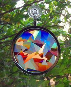 Rainbow Window Sun Catcher