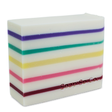 Load image into Gallery viewer, Bar Soap - Stripes