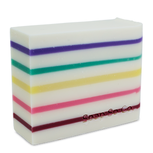 Bar Soap - Stripes