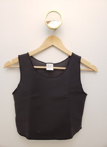 Tri-Top Underworks Chest Binder (Black)